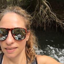 Madalena User Profile