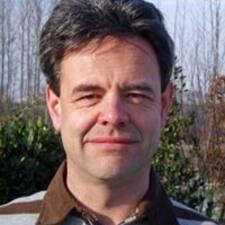 Hans - Uživatelský profil