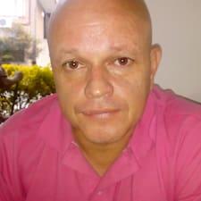 Användarprofil för Sergio Armando