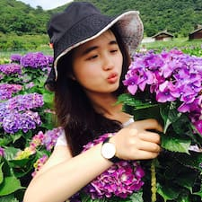 Profil utilisateur de 麗妃