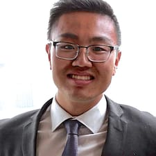 Johnny-Wei User Profile