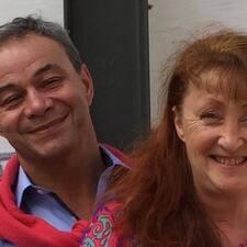 Laurence Et Thierry Brugerprofil