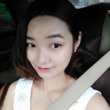 钰坪 User Profile