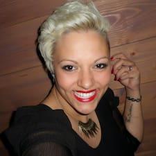 Profilo utente di Roxane