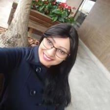 Profil utilisateur de Anairda