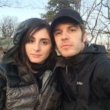 Nutzerprofil von Dustin & Michaela