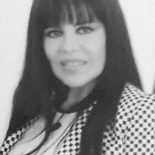 Profil utilisateur de Irma Beatriz