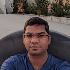 Profil utilisateur de Soujanya Kumar