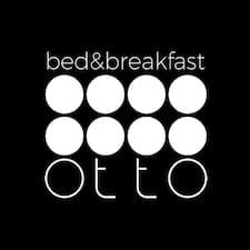 Otto B&B Brugerprofil