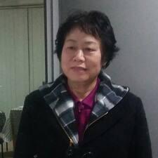 Profilo utente di Grace Kwai Sim