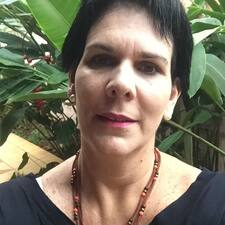 Maria Angelica Kullanıcı Profili