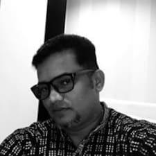 Sugindran User Profile