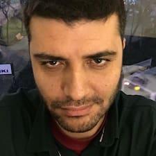 Profil utilisateur de Mehmet Alkim