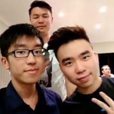 Khai Wen User Profile