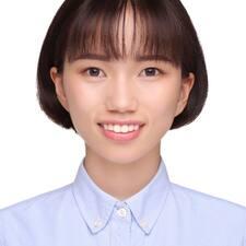 彼迎 - Uživatelský profil