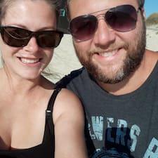 Nutzerprofil von Jeff And Lena