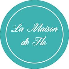 La Maison De Flo User Profile
