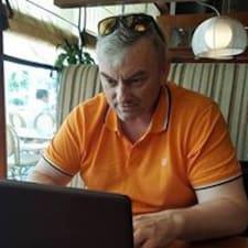 Валерий Kullanıcı Profili