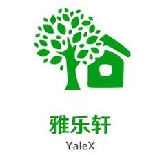 Profil utilisateur de Yan Zi