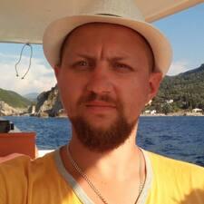 Profil korisnika Юрка