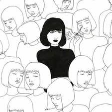 茜芸 User Profile