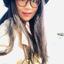 Профиль пользователя 又嘉