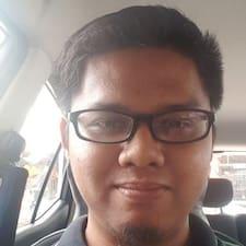 Profil utilisateur de Nabil