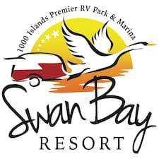 Το προφίλ του/της Swan Bay Resort