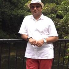 Shreeprasad User Profile