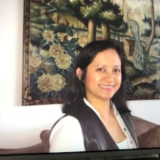 Criselda User Profile