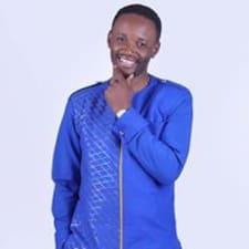 Kwame Tapiwa User Profile
