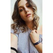 Profilo utente di Eleonora