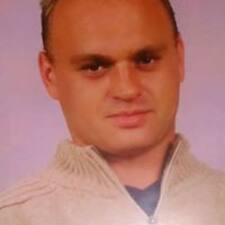 Kresimir User Profile