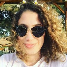 Zeynep Melis Kullanıcı Profili