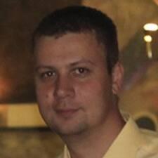 Кирилл Kullanıcı Profili