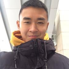 Nutzerprofil von 志伟