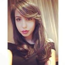 Antoniya User Profile