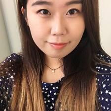 Profil utilisateur de Annie Dawoon