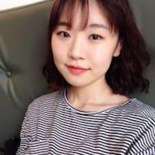 Henkilön Chae Lin käyttäjäprofiili