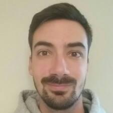 Charles-Etienne User Profile