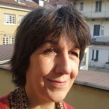 Profil Pengguna Isadora