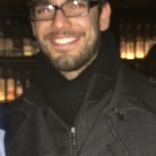 Brett Brugerprofil