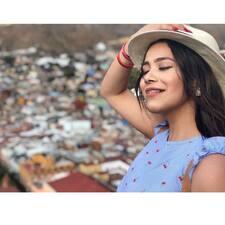 Ana Sofia - Profil Użytkownika