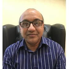 Mohammed Abdulbaten User Profile