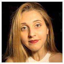 Arianna Emmeline User Profile