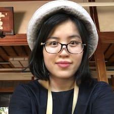 Perfil do usuário de Yi