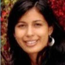 Profil korisnika Ana Sofía