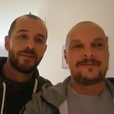 Nutzerprofil von Zoran&Franjo