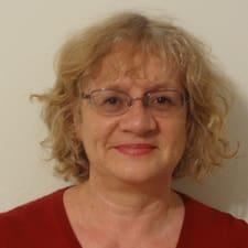 Profil utilisateur de Hilde