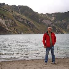 Profil korisnika Oded